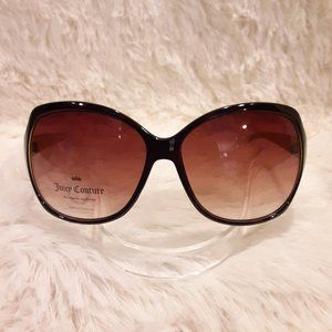 New JUICY COUTURE Sunglasses Oversized Cat Eye
